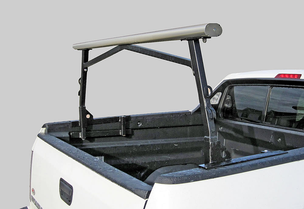 The Honda Ridge Rack 4 is simple, sturdy, and attractive.