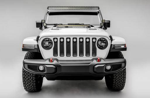 Jeep LED Mounting Kit Packages