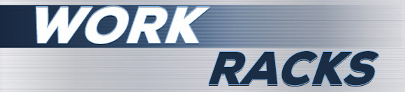 WORK TRUCK RACKS
