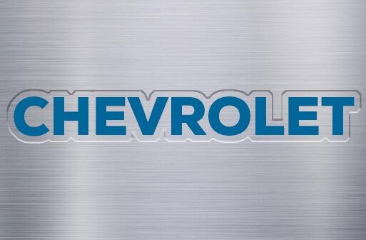 Chevrolet Truck Racks