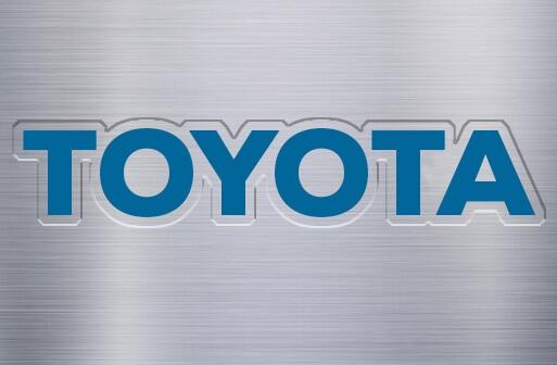 Toyota Truck Racks