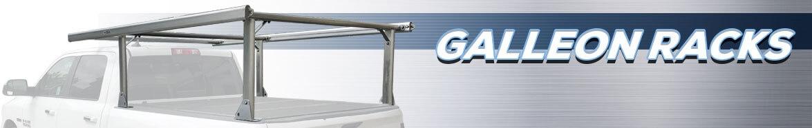 Galleon Rack
