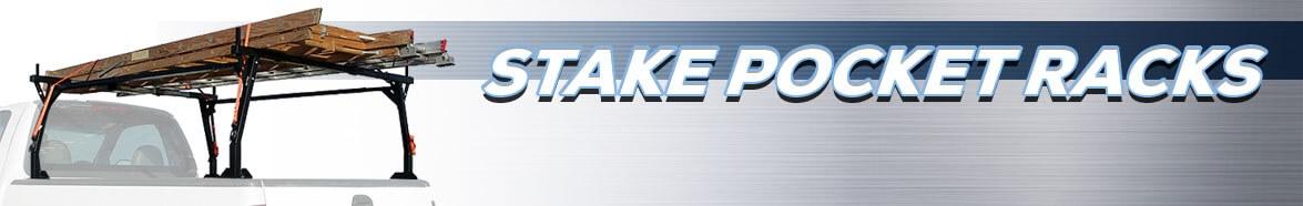 Stake Pocket Rack