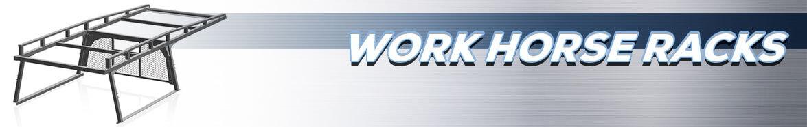 Work Horse Racks