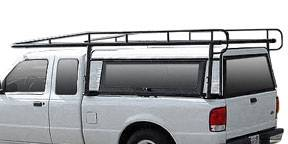 CAMPER SHELL RACK