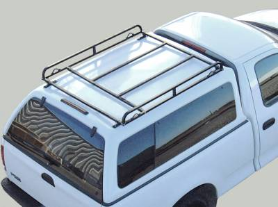 Canopy Truck Rack for Short Bed Trucks - PN #82110021