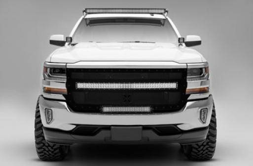 Chevrolet LED Mounting Kit Packages