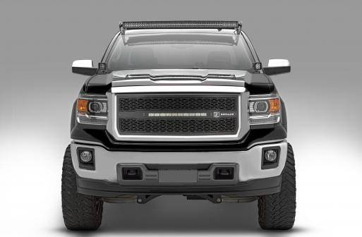 GMC LED Mounting Kit Packages