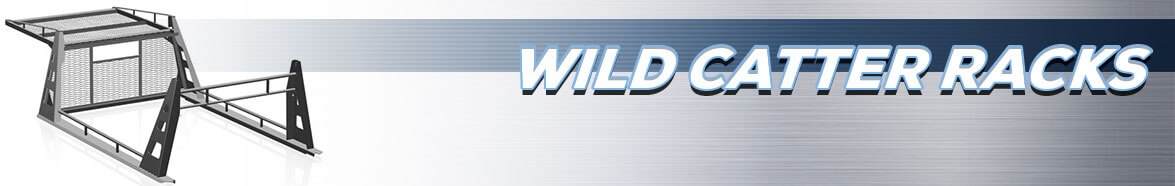 Wild Catter Racks