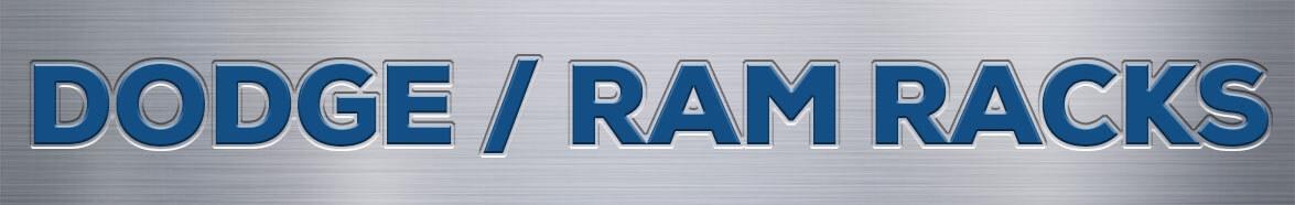 Dodge / Ram Racks