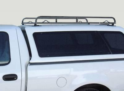 Canopy Truck Rack for Short Bed Trucks - PN #82110021 - Image 2