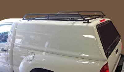 Canopy Truck Rack for Short Bed Trucks - PN #82110021 - Image 3
