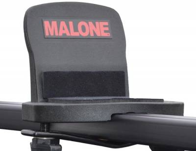 Malone Big Foot Pro Canoe Carrier with Tie-Downs - Image 3